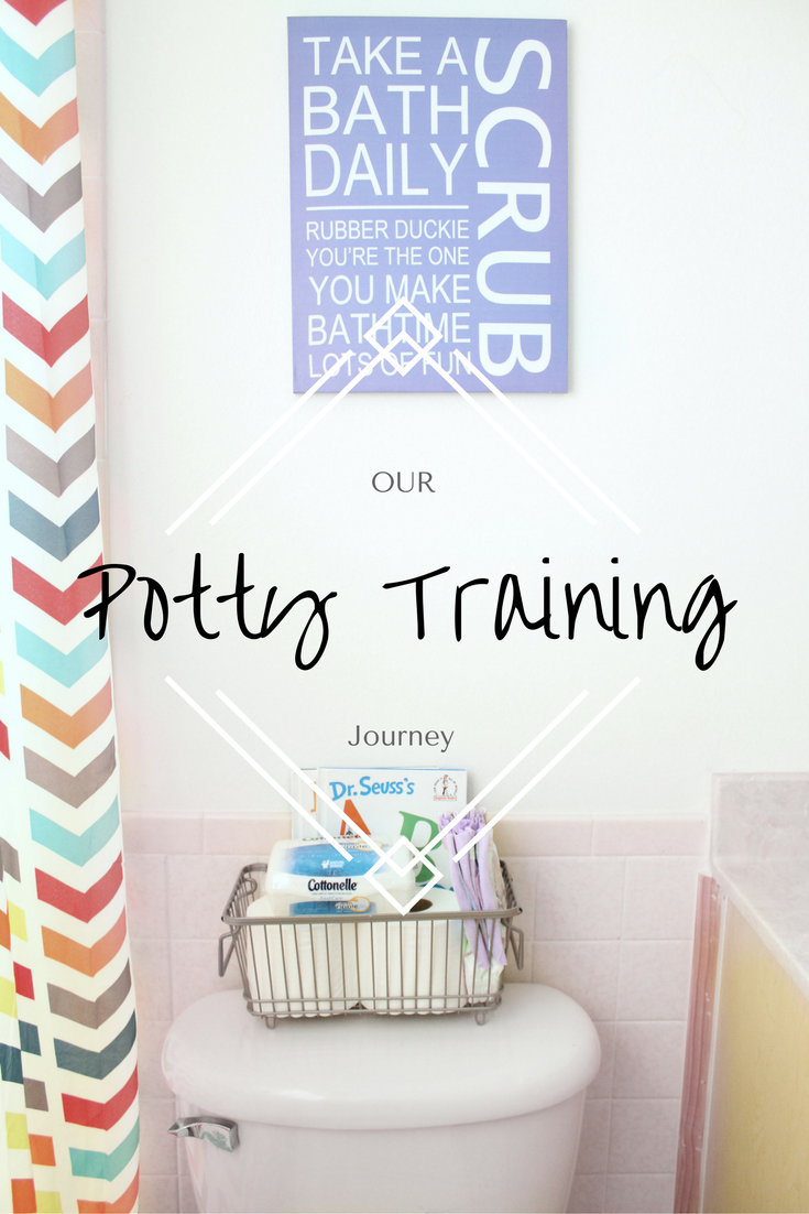Our Potty Training Journey | Potty Training in 3 Days | Training with Pull-Ups