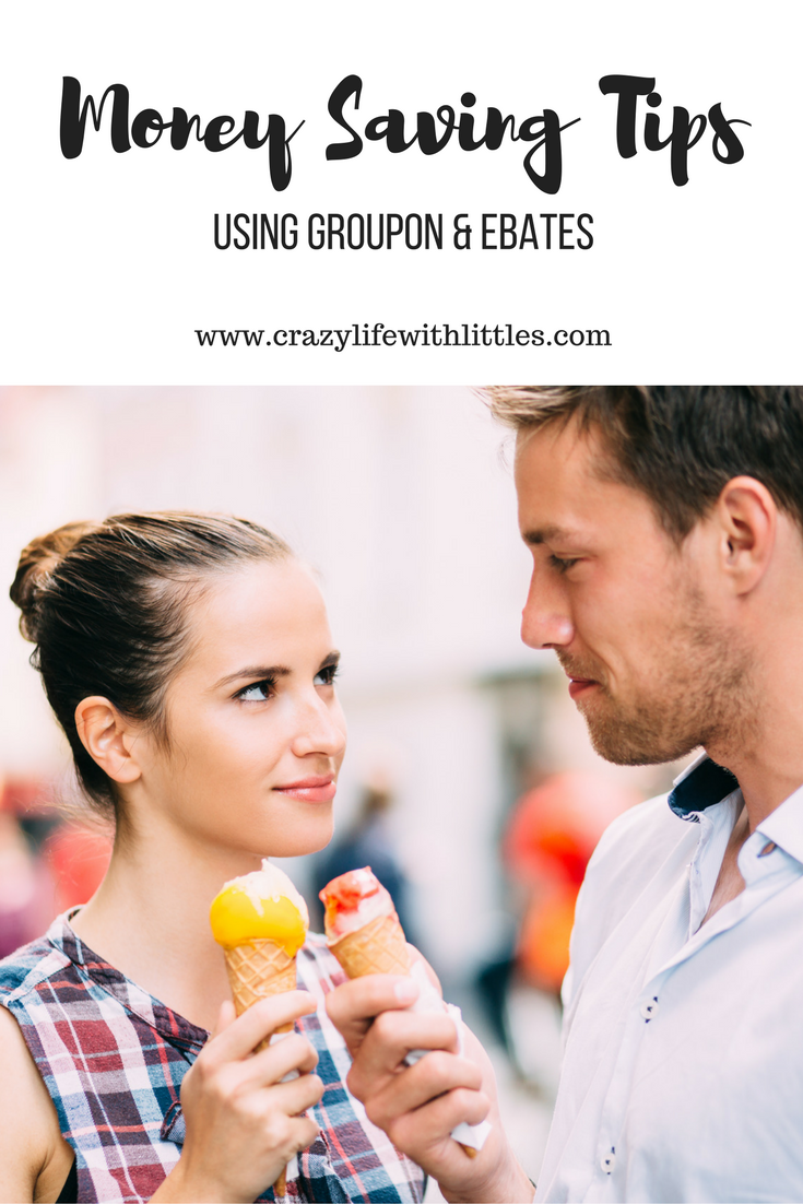 Money Saving Tips for Dating Your Spouse using Groupon and Ebates   Date Ideas   Crazylifewithlittles.com