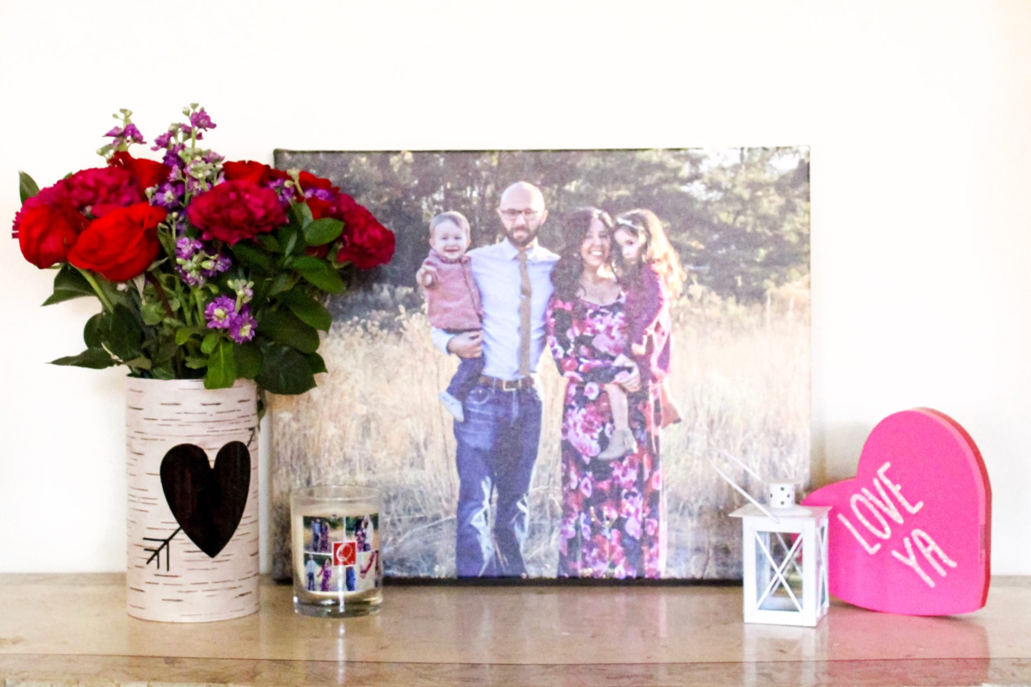 Shutterfly Personalized Home Decor