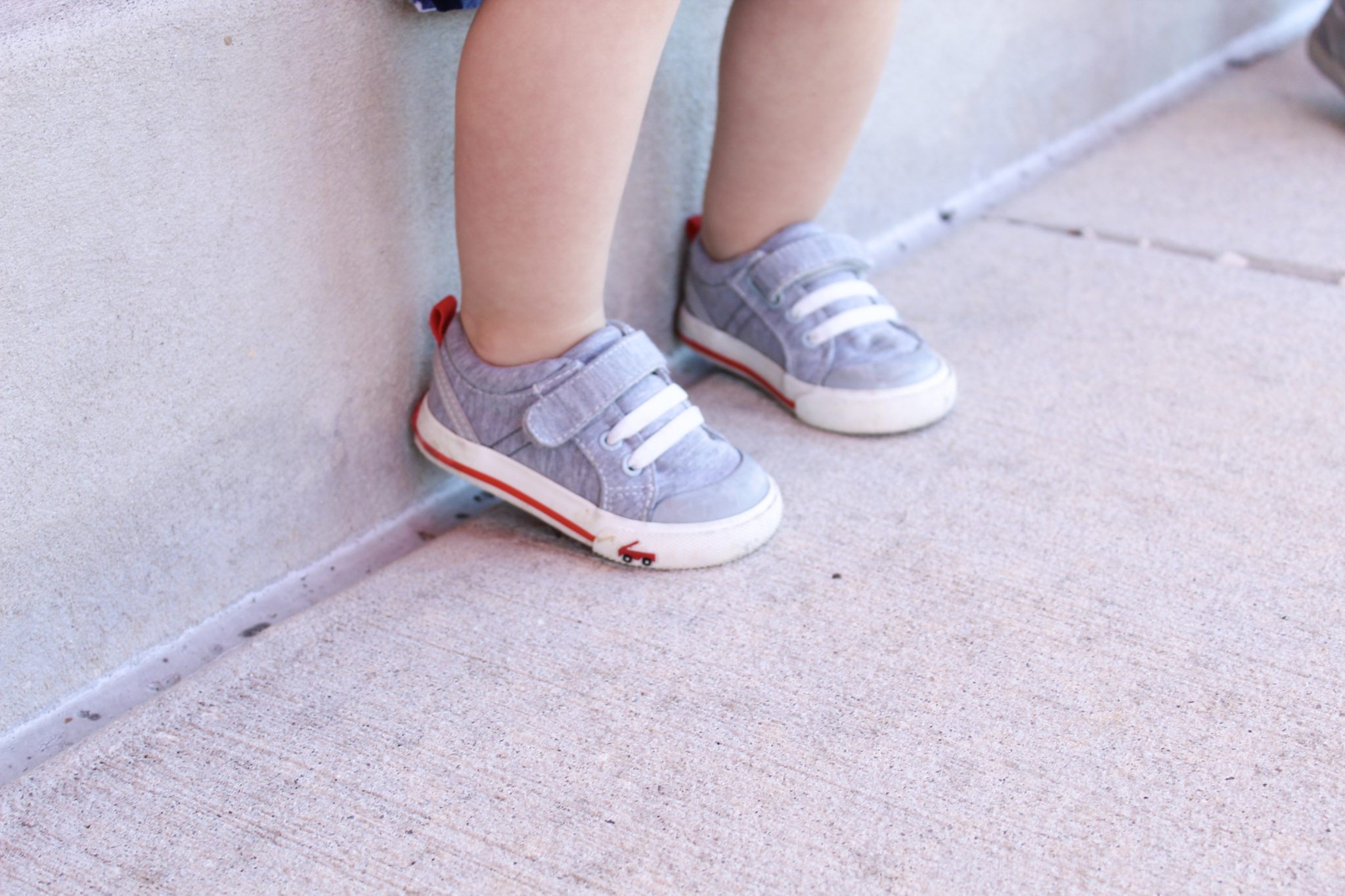 Spring Toddler Shoes from See Kai Run