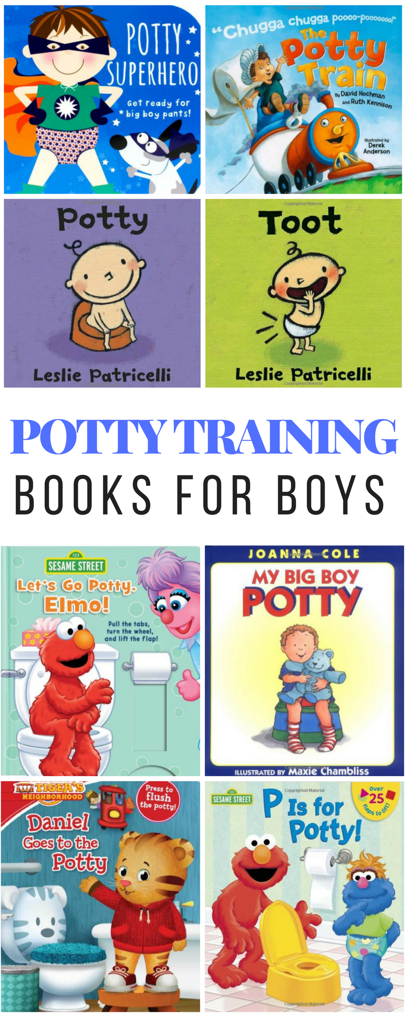 how to potty train a boy in 3 days / potty training tips for girls / potty training boys age 2 / what age to start potty training / potty training boys age 3 / how to potty train a toddler / potty training problems / potty training schedule