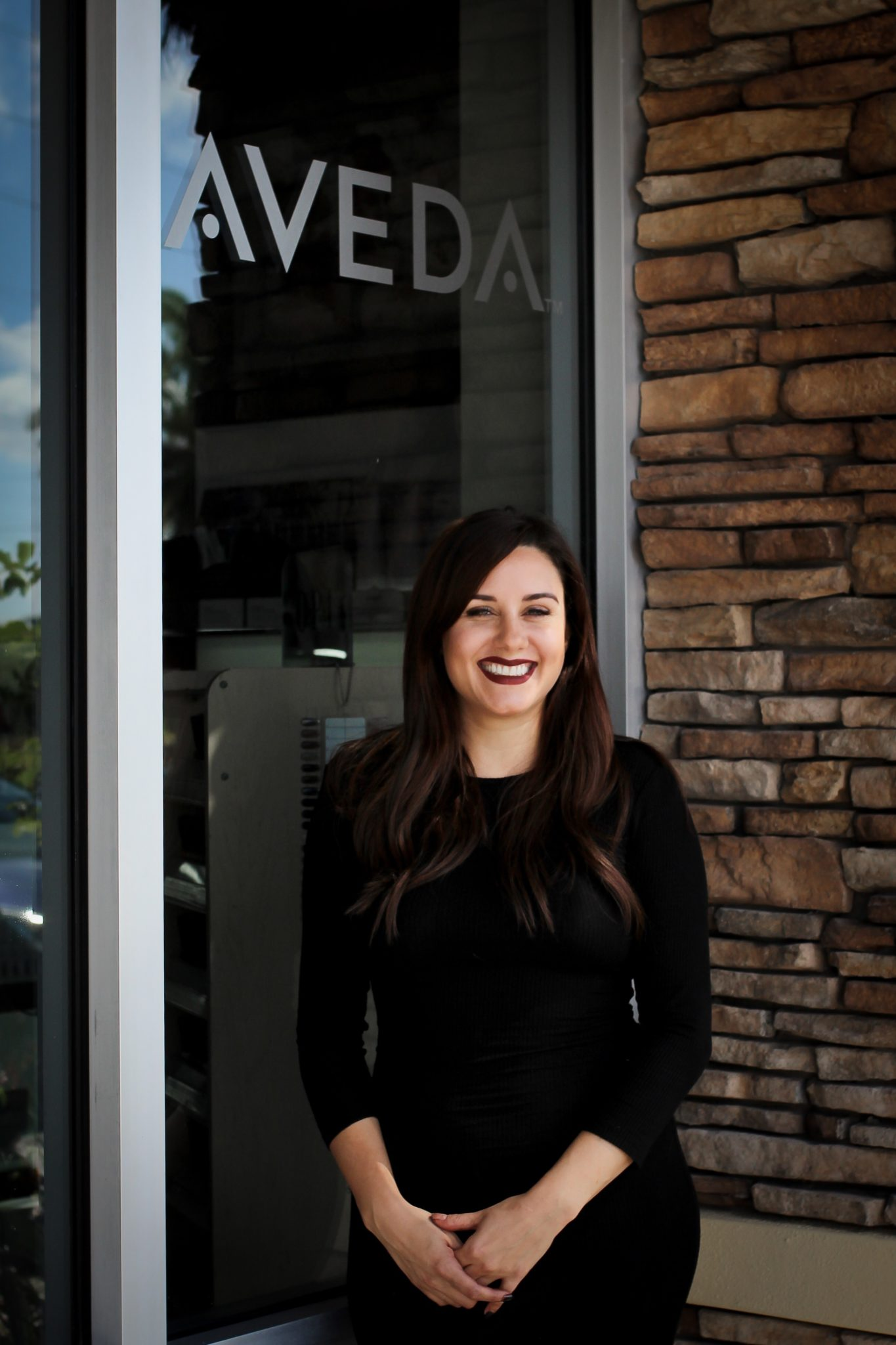 WHOLE AVEDA SALON AND SPA | OLDSMAR FLORIDA