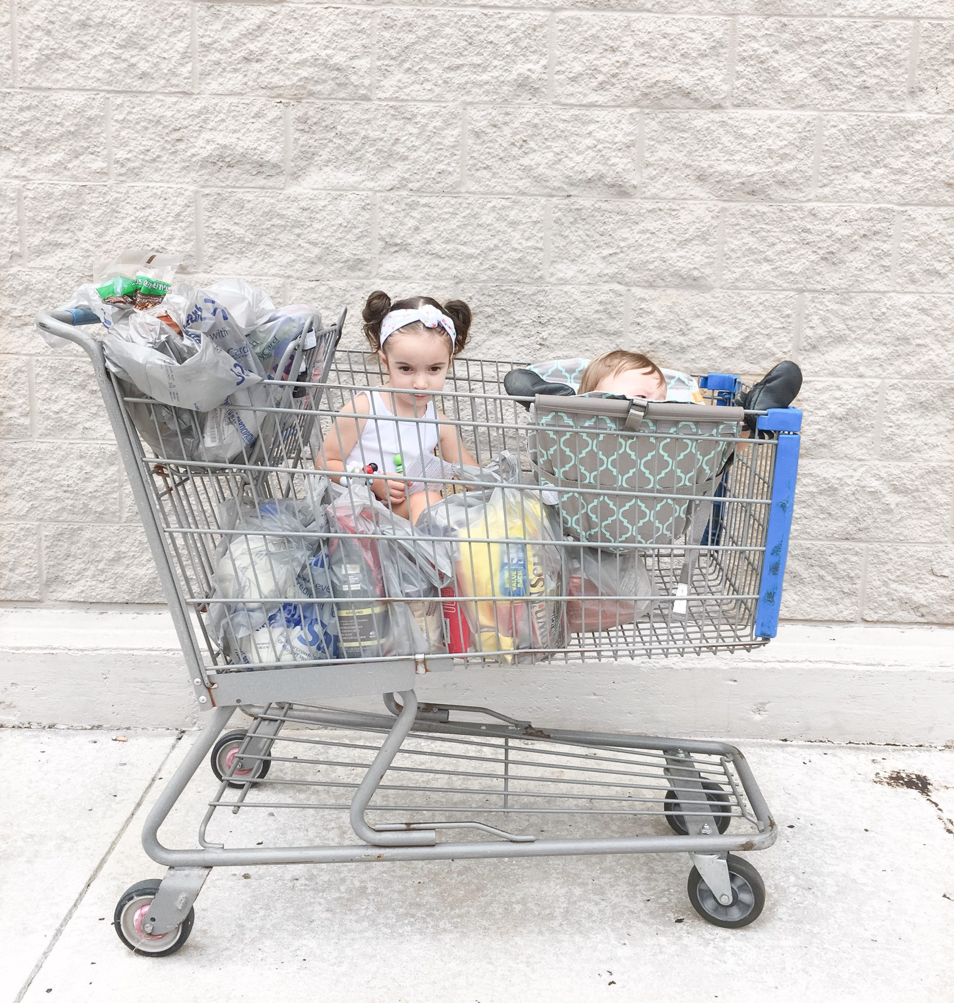 Shopping Made Easy with Binxy Baby