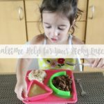Mealtime Help for the Picky Eaters