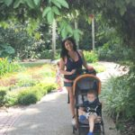 Weekend Strolls with J is for Jeep: A Stroller Review
