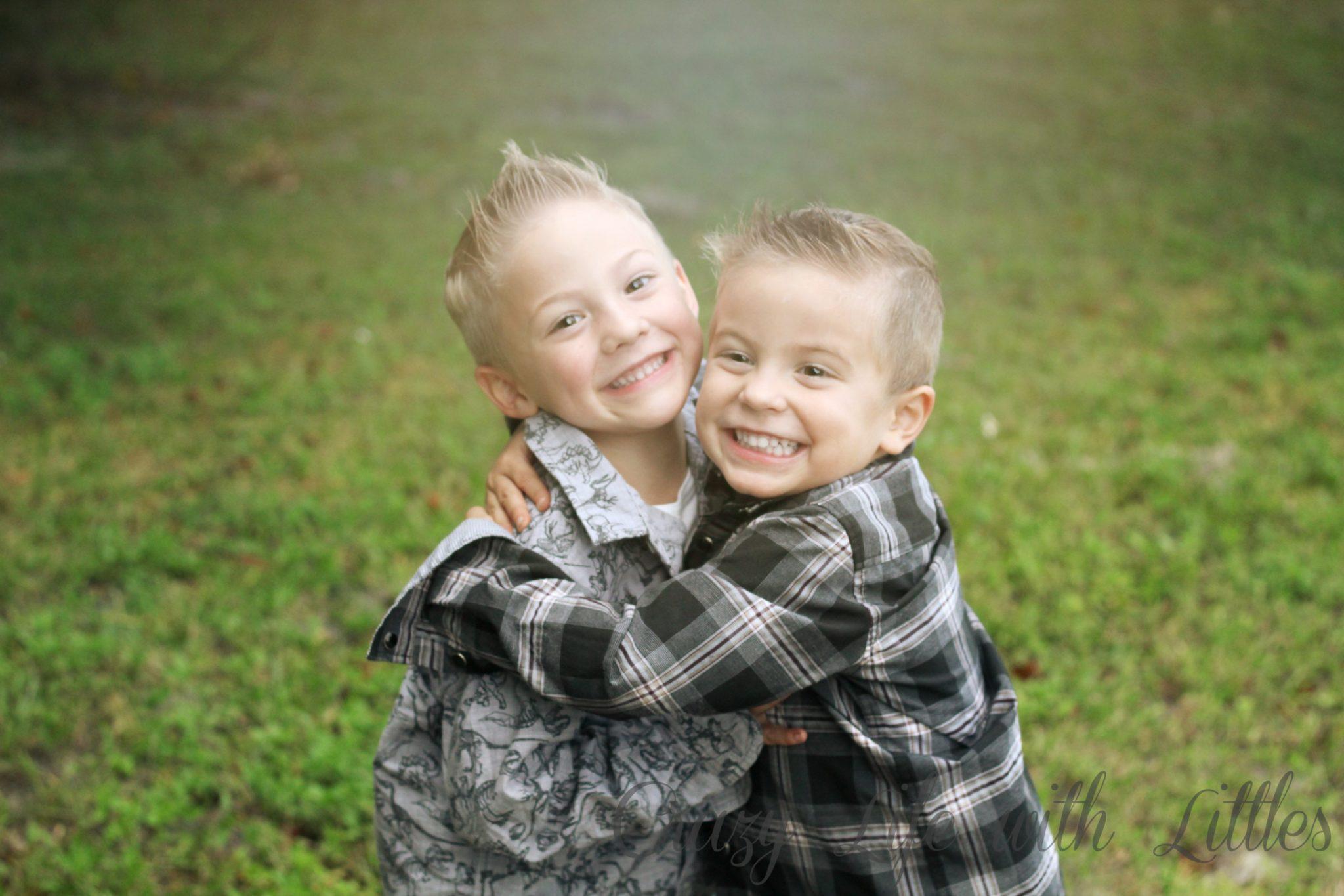 family portraits in Crews Lake Park Florida