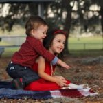 Holiday Fashion with OshKosh B'gosh