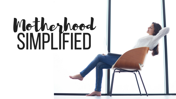 Motherhood Simplified with Nuby