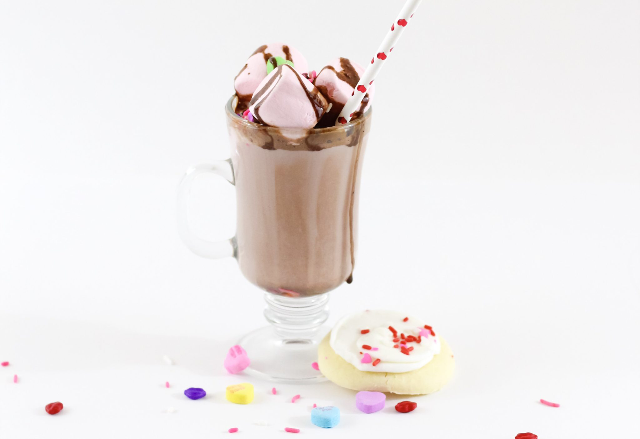 Homemade Hot Chocolate Date