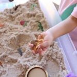 Indoor and Outdoor Water Play & Sensory Bin Activities for Toddlers