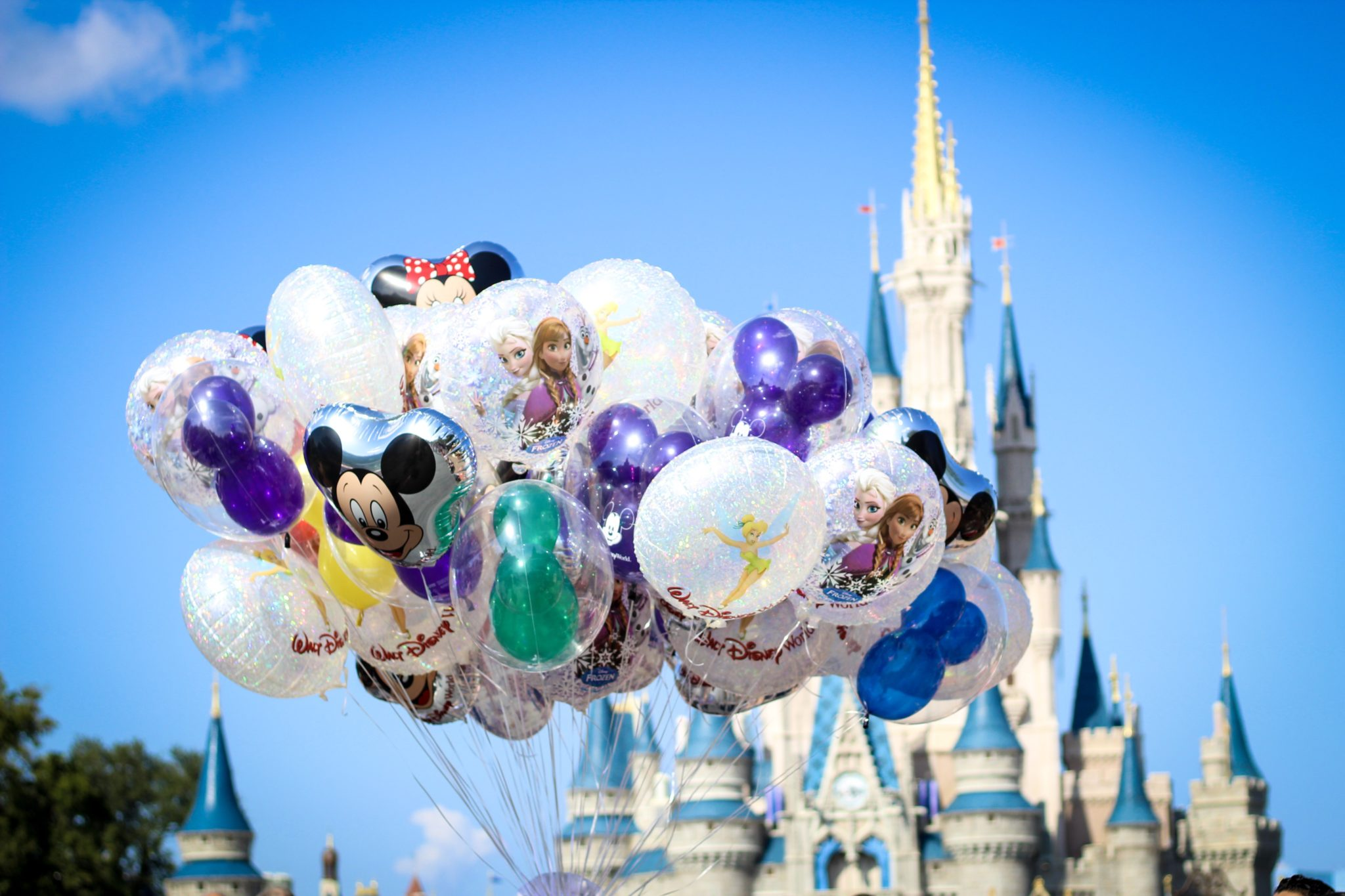 WHAT TO DO WITH TODDLERS AT DISNEY WORLD MAGIC KINGDOM