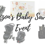 AMAZON PRIME: BEST SELLING ITEMS FROM THE SEPTEMBER BABY SAVINGS EVENT