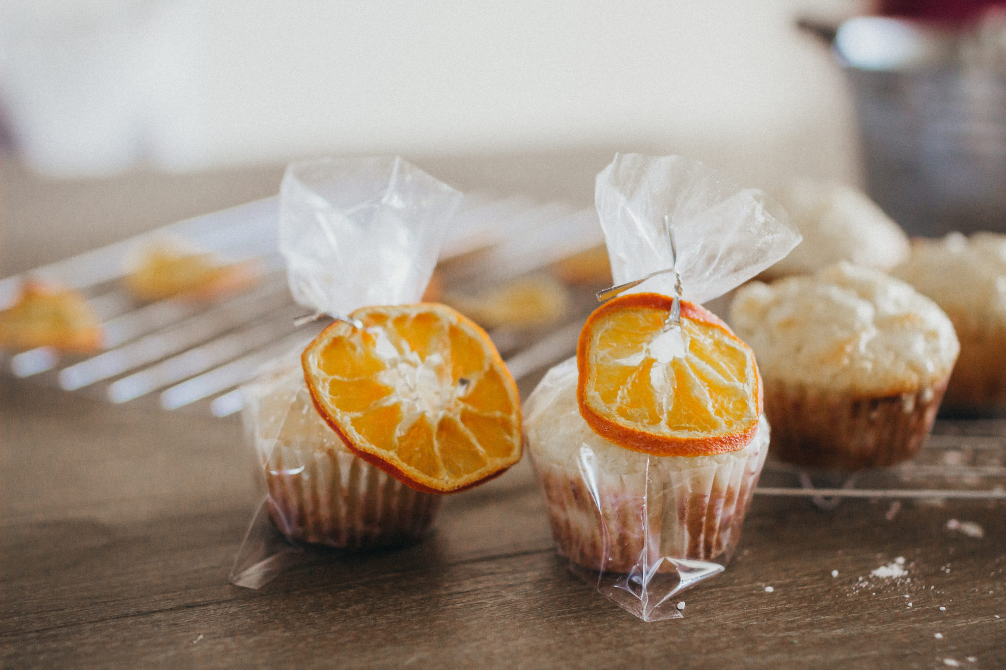 Orange Muffin recipe with yogurt and whole oranges, teaching kids kindness with Cuties #100daysofsunshine #ad