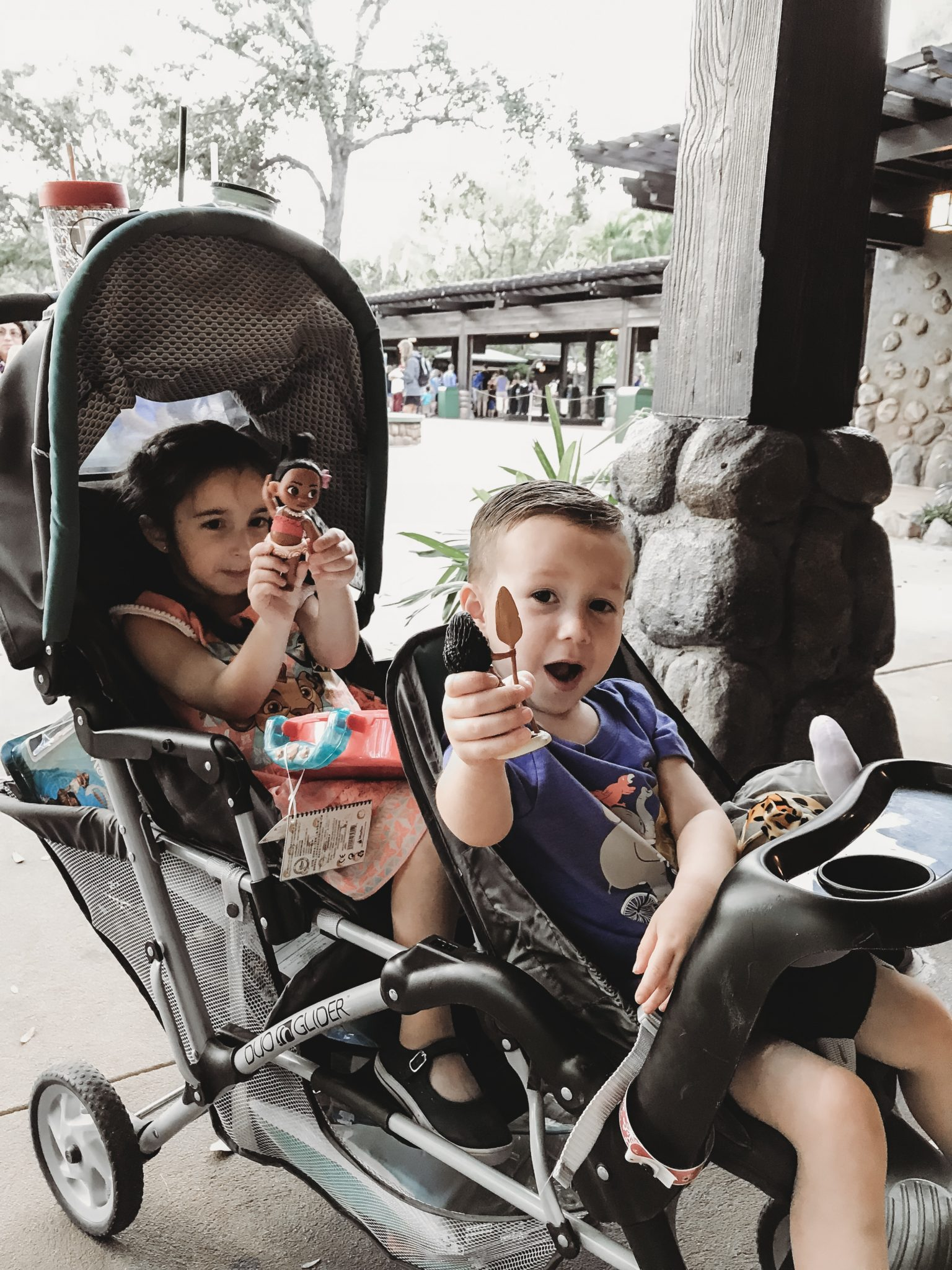 A guide to Disney's Animal Kingdom for Toddlers and Preschoolers