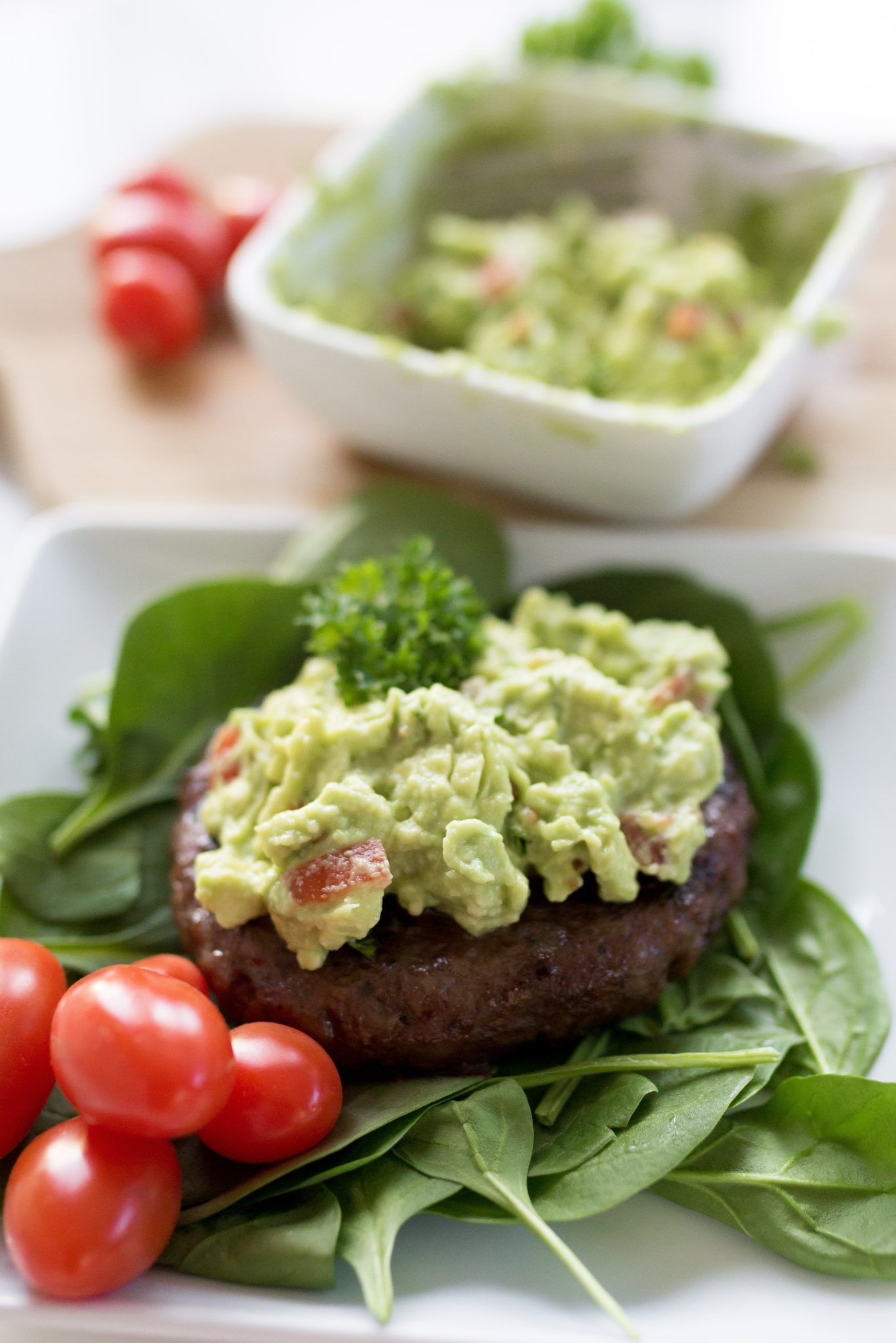 healthy guacamole burger recipe, guacamole recip, healthy guacamole meals, guacamole burger