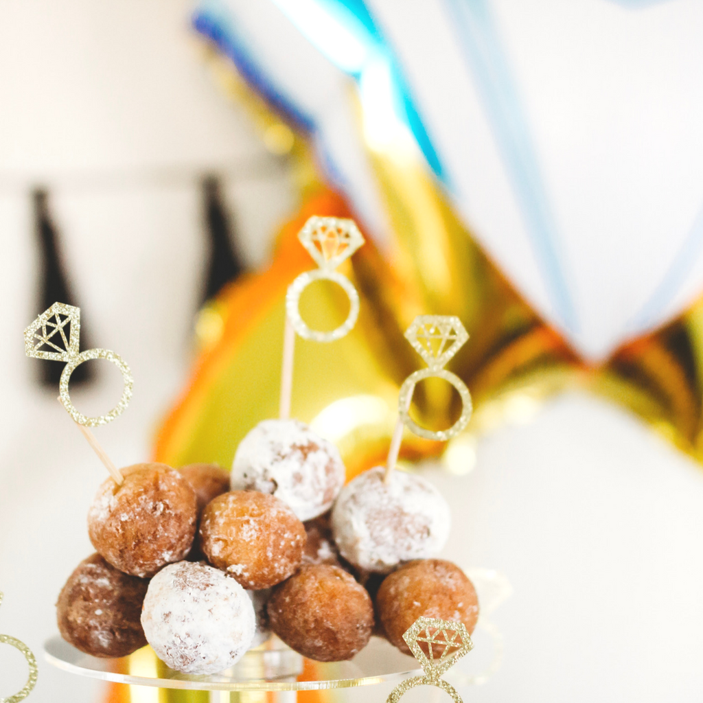 CREATE A BRUNCH BACH PARTY WITH SHIP PARTY RETURN