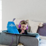 SLEEP TIPS FOR TRAVELING WITH TODDLERS