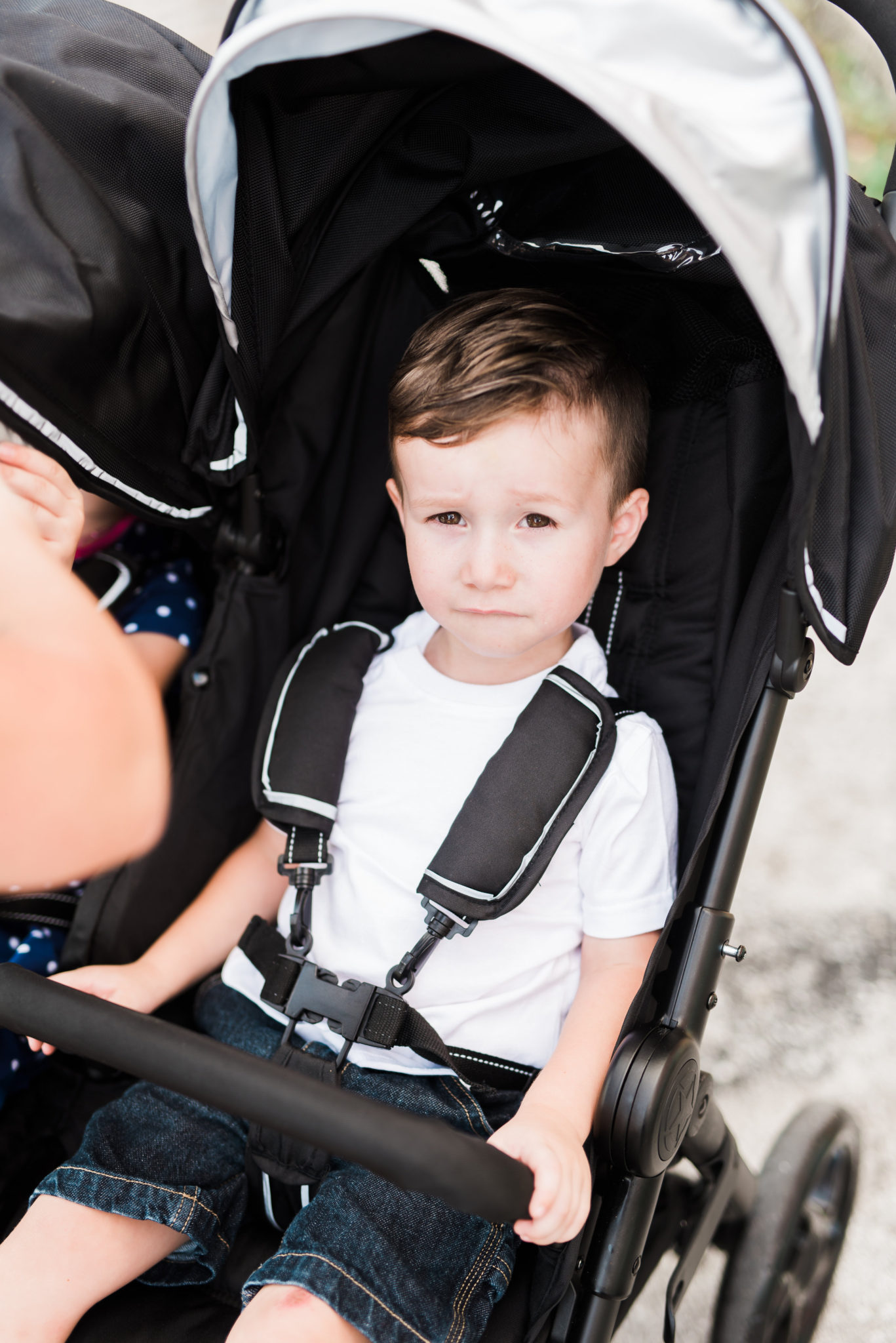 creative ways to stay active as a family, the best double stroller for toddlers