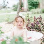 FRESH BERRY FRUIT BATH PHOTOGRAPHY | JUNE 2018