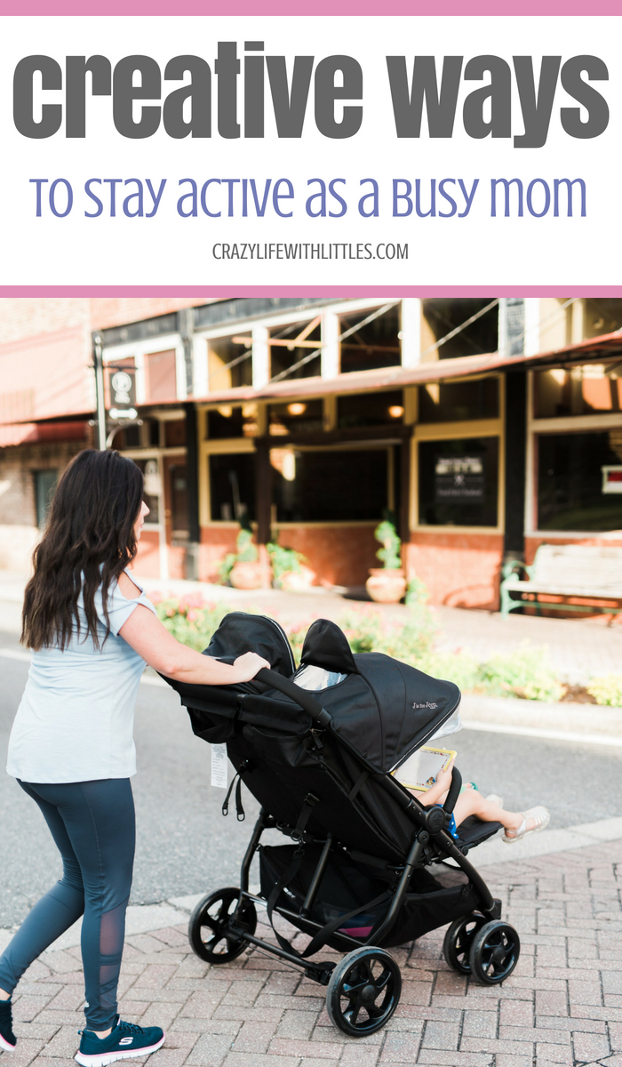 creative ways busy moms can workout and stay active with their kids, bonding with kids, j is for jeep destination side x side ultralight stroller