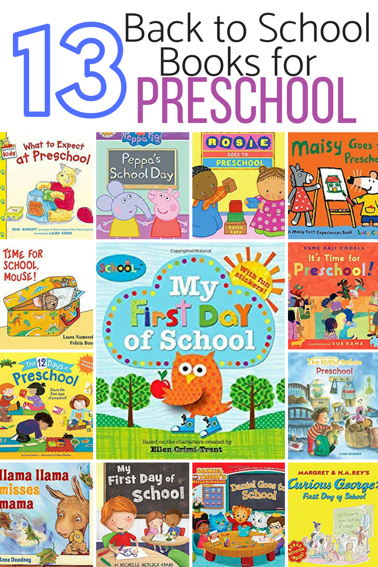 first day of preschool, preparing your child for preschool, back to school books, books for toddlers, Tampa parenting blog mothers blog motherhood blog Florida travel blogger travel influencer healthy mom blogger spring hill florida lifestyle parenting blog best mom blog 2018