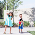 ART & EDEN: ORGANIC SUMMER FASHION FOR KIDS