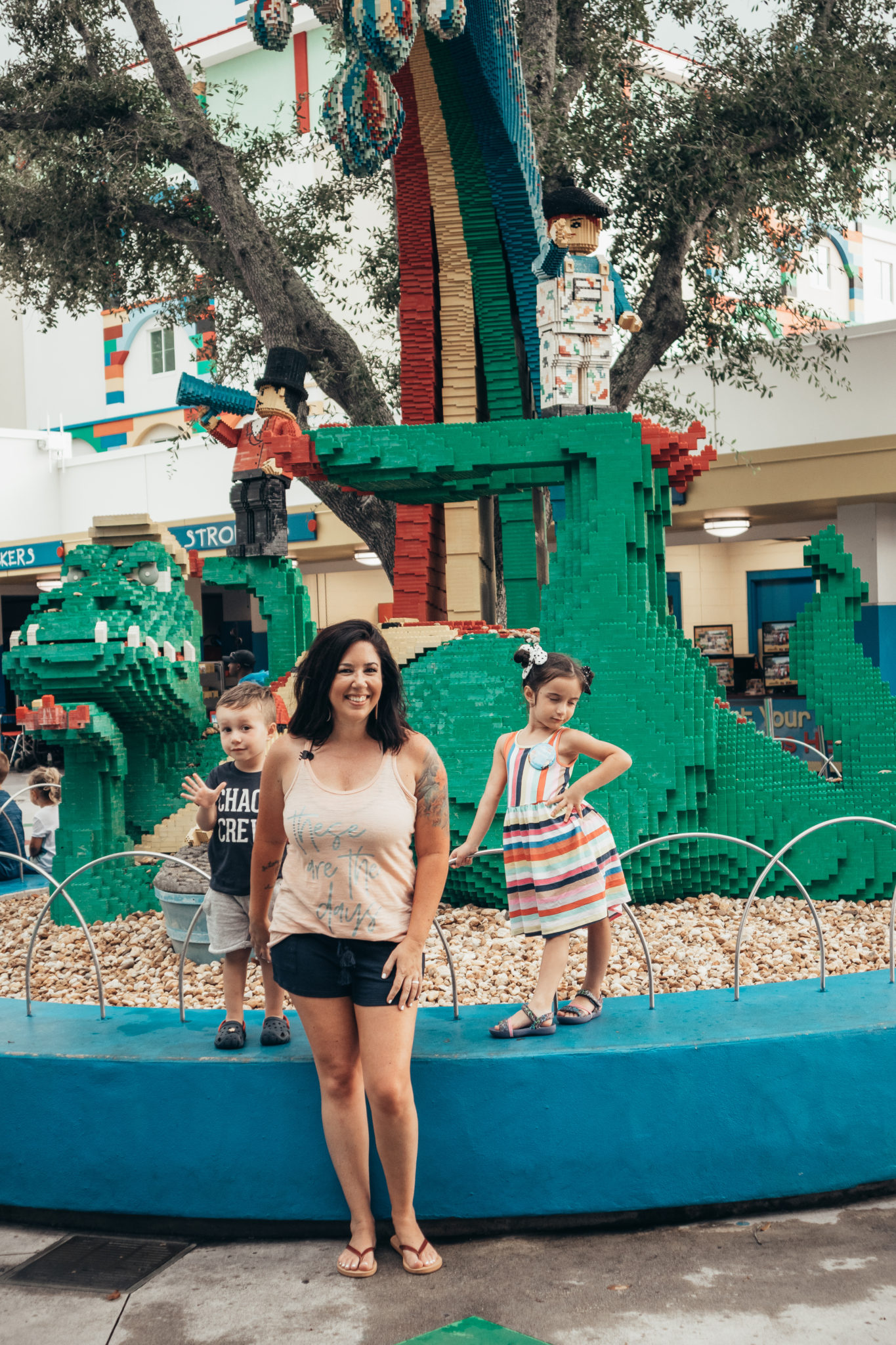 WHAT TO EXPECT TAKING TODDLERS TO LEGOLAND FLORIDA, Tampa parenting blog mothers blog motherhood blog Florida travel blogger travel influencer healthy mom blogger spring hill florida lifestyle parenting blog best mom blog 2018 Disney blogger Disney travel blogger Orlando travel blogger Orlando mom blogger Orlando Instagram influencer