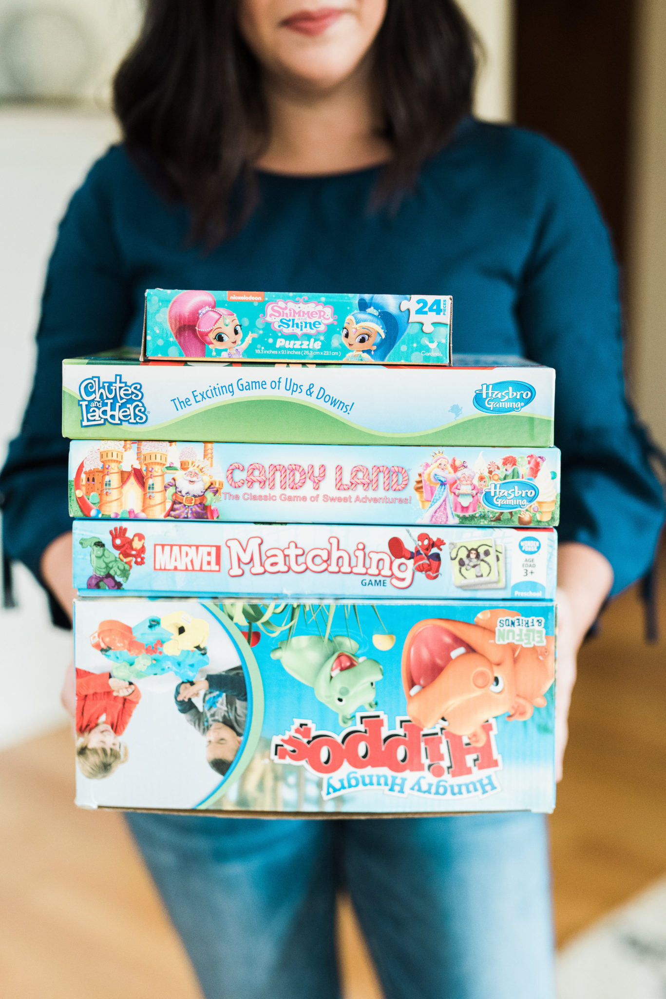 CLASSIC FAMILY GAMES FOR AGES 3 TO 5 | TAMPA LIFESTYLE AND PARENTING