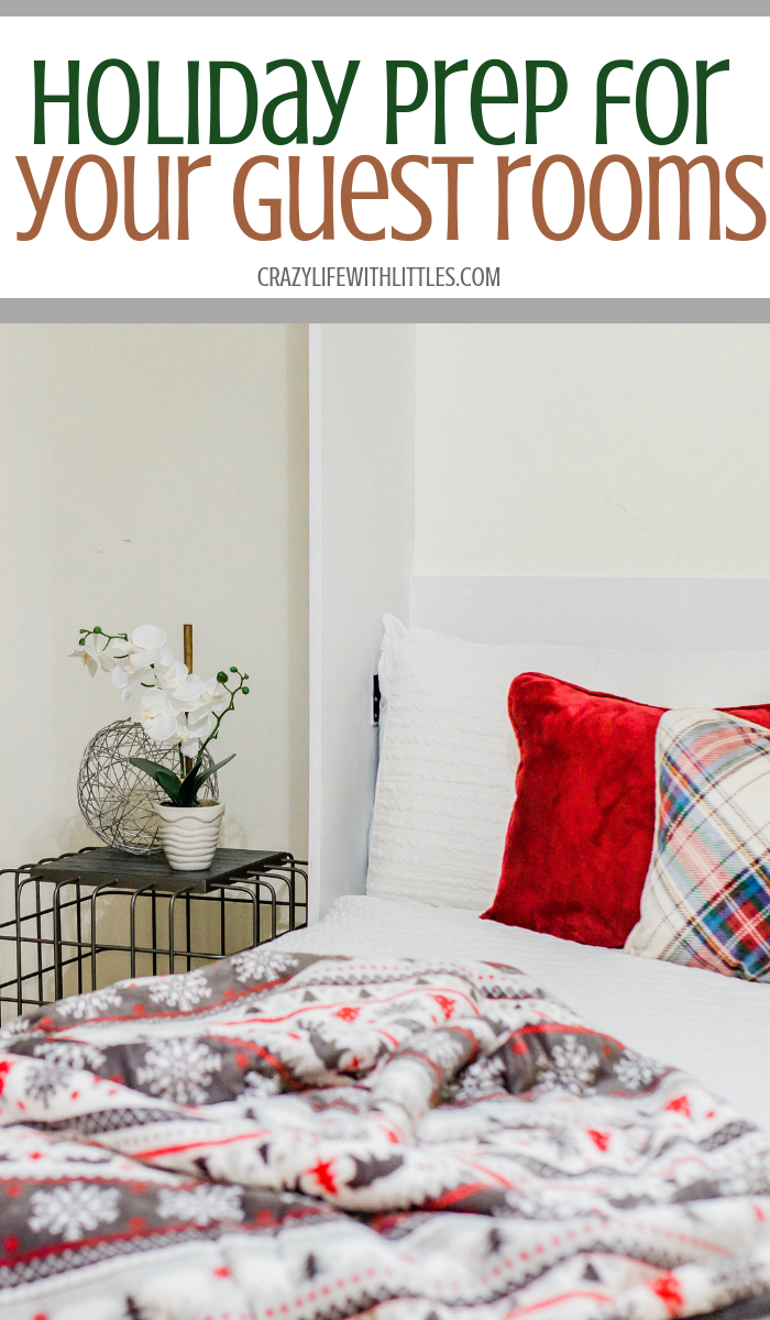 winter bedding, guest room refresh, Kohl's Home Sale, CuddleDuds, classic bedding, guest room makeover, Tampa parenting blog mothers blog motherhood blog Florida travel blogger travel influencer healthy mom blogger spring hill florida lifestyle parenting blog best mom blog 2018