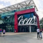 COCA-COLA STORE + ROOFTOP BAR AT DISNEY SPRINGS | ORLANDO