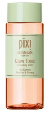 affordable night time skincare routine, nighttime skincare routine, anti aging night time skin care, 4 step easy skincare routine for tired moms, skincare for oily or dry skin, Pixi Beauty Skincare