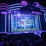 THE ALL-NEW DISNEY JUNIOR DANCE PARTY! AT HOLLYWOOD STUDIOS
