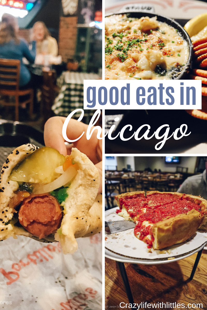 2 Days in Chicago: What to see, Where to Eat and What to do! - Tampa Lifestyle and Mom Blog, Crazy Life with Littles