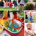 10 SPRING BREAK ACTIVITIES FOR KIDS