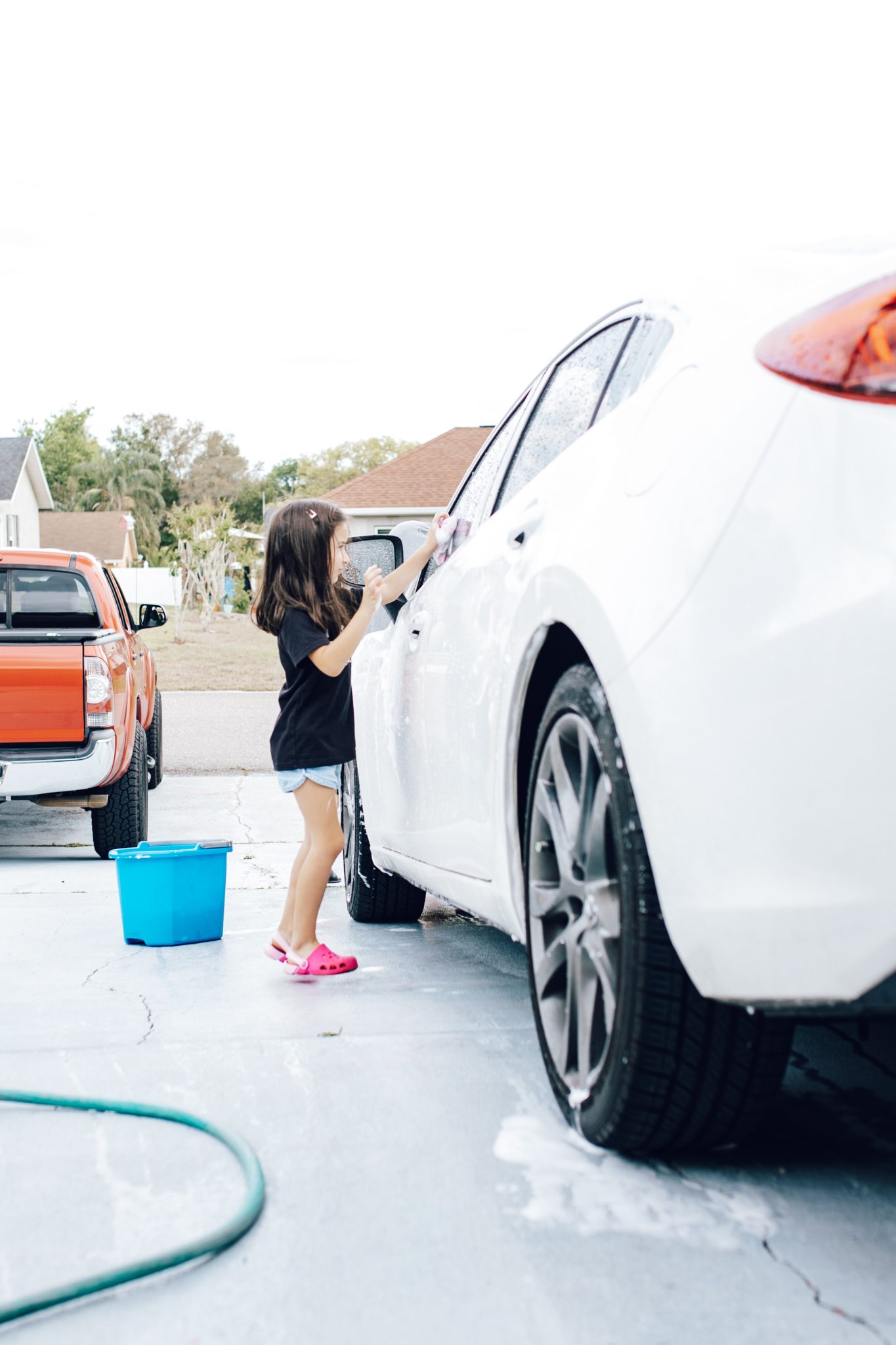 Before you head out on those spring and summer road trips, you must perform these car car tips, especially after a brutal winter. Click to learn more about Jiffy Lube's services. #JLIPartner #CarCareMonth #NationalCarCareMonth
