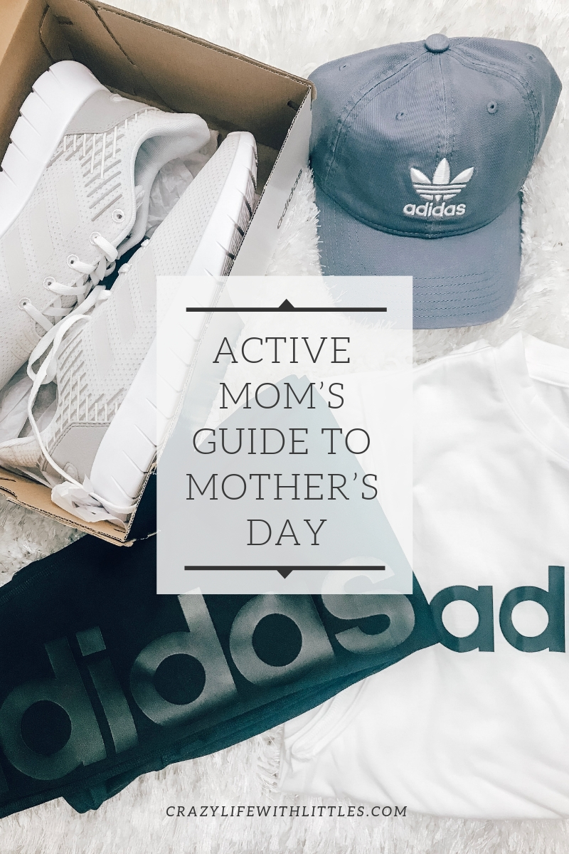 The Active and Fit Mom's Guide to Mother's Day #ad #mothersday #giftsforher by Tampa Lifestyle and Mom Blogger, Crazy Life with Littles