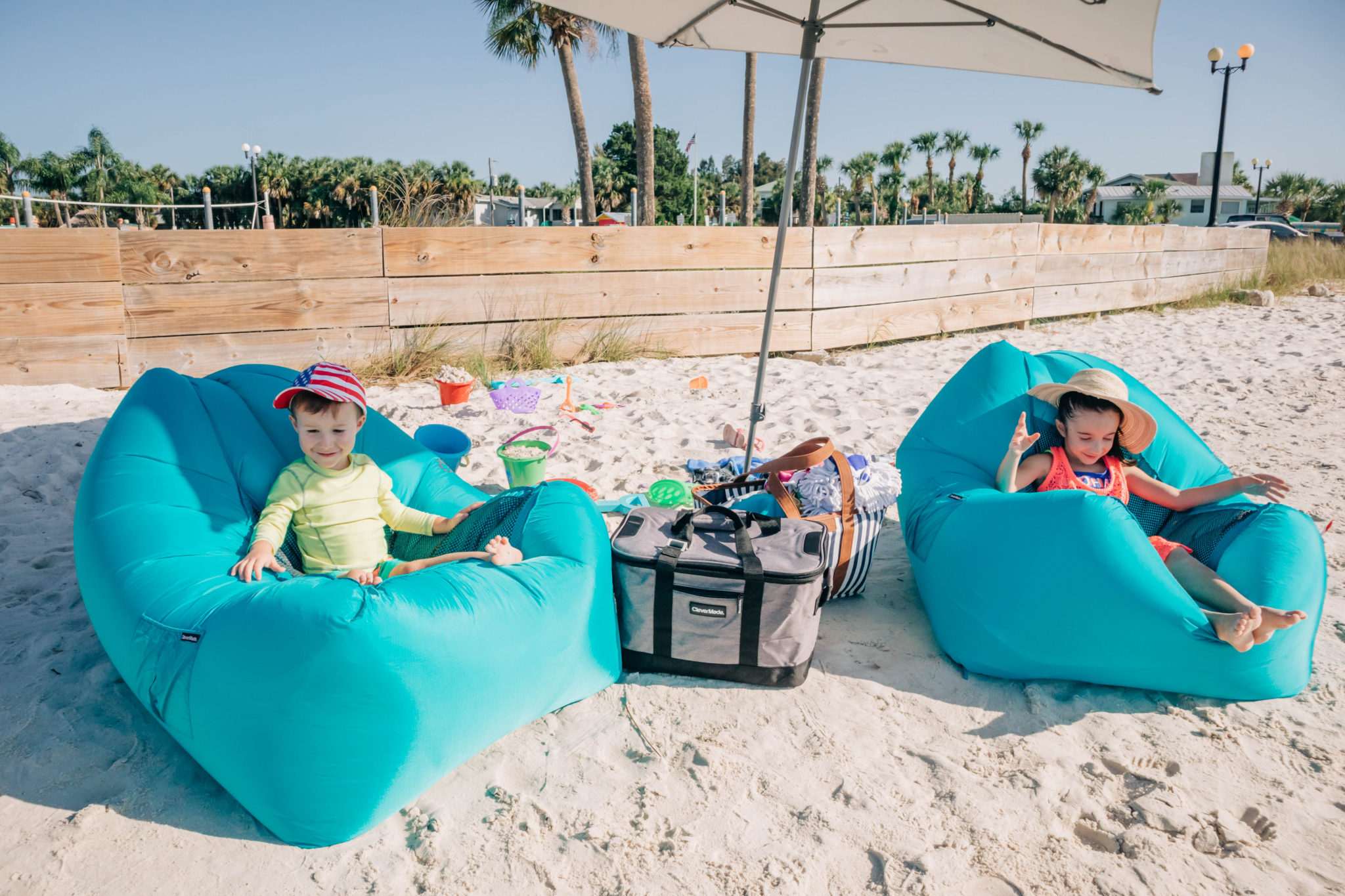 Beach Essentials for Families - Tampa Lifestyle and Parenting Blogger, Crazy LIfe with Littles