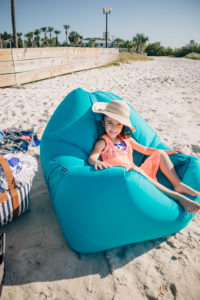 The CleverMade System for Your Next Beach Trip - Tampa Lifestyle and Parenting Blogger, Crazy LIfe with Littles