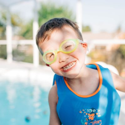 #watersafety #childsafety #accidentaldeath Keeping kids safe during the summer - Tampa Lifestyle and Motherhood Blogger Crazy Life with Littles