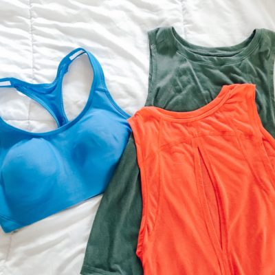 #activewear Budget Friendly Active Wear for the Whole Family
