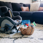 Baby Registry Essentials from a Mom of Two