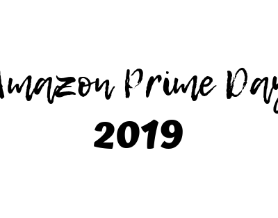 Amazon Prime Day Deals 2019