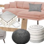 New Home: Creating a Living Room Mood Board