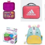 Your Picks: The Best Backpacks + Lunch Boxes for Back to School