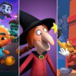 Little Kid Halloween Movies on Netflix Right Now