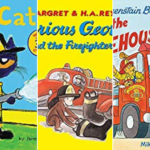 Fire Safety Books for Preschoolers