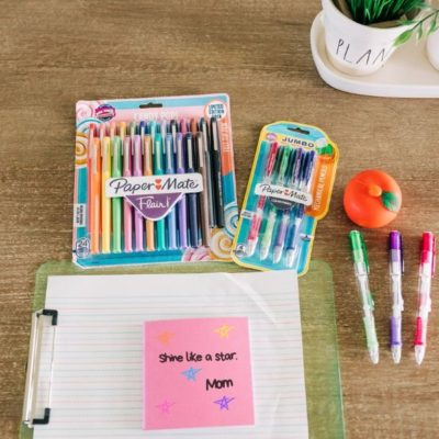 The Write Tools for School