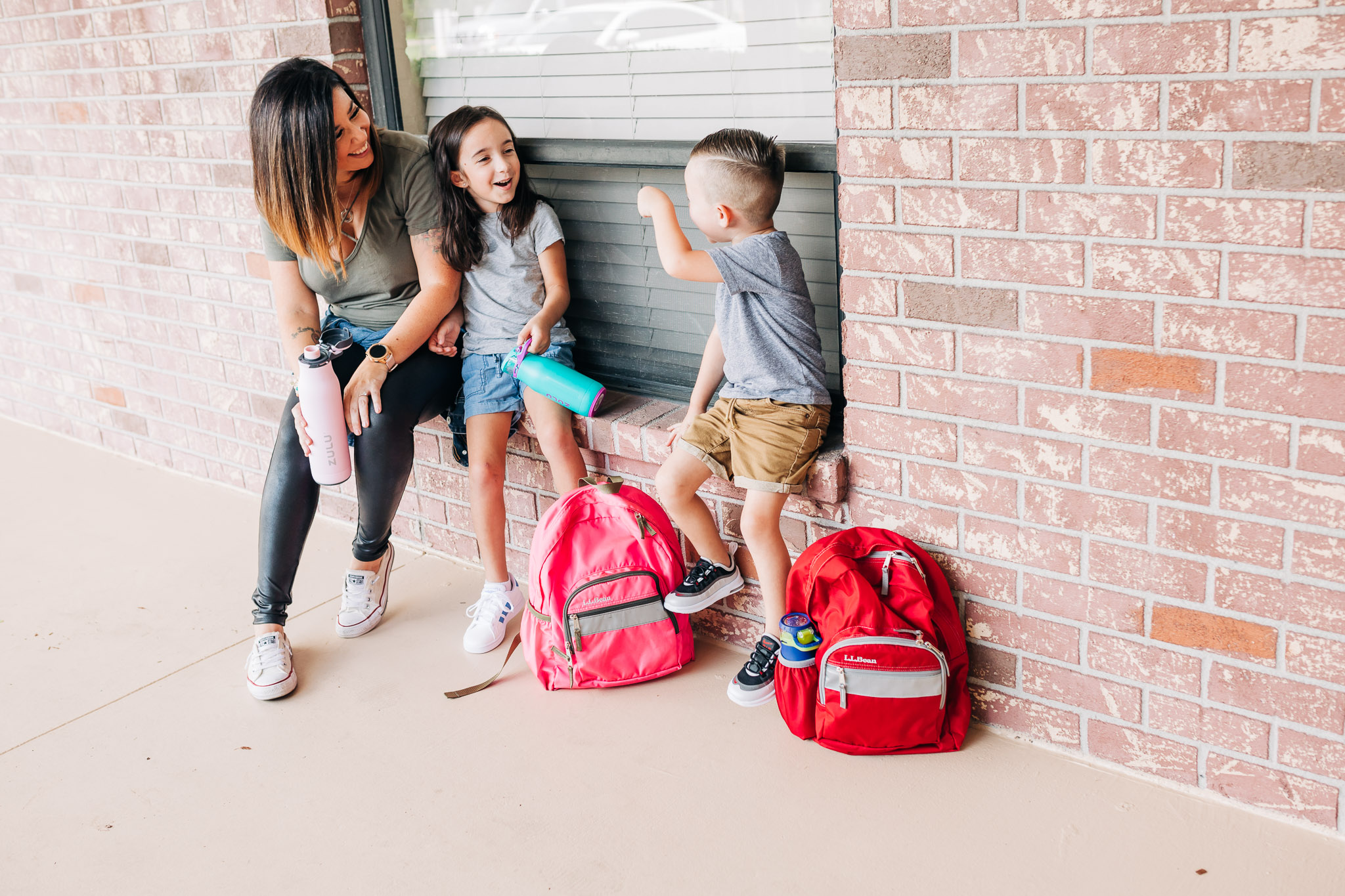 #BacktoSchool #MomHacks Simple Ways to Fight Back to School Germs - Tampa Lifestyle and Mom Blog, Crazy Life with Littles