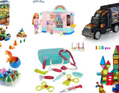 Today's Top Amazon Toy Deals