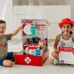 Your Family Home Safety Guide with First Alert